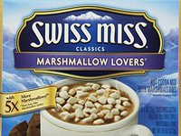 Swiss Miss Marshmallow Lovers (272 g)