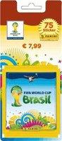 Panini Sticker WM 2014 Brazil - Sonderblister (15 Tüten)