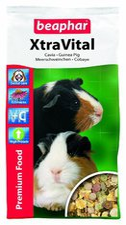 Beaphar XtraVital Meerschweinchen Futter (1 kg)