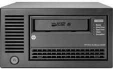 Hewlett Packard HP StoreEver LTO-6 Ultrium 6650...