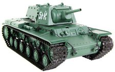 XciteRC Panzer KW-1 RTR (35523000)
