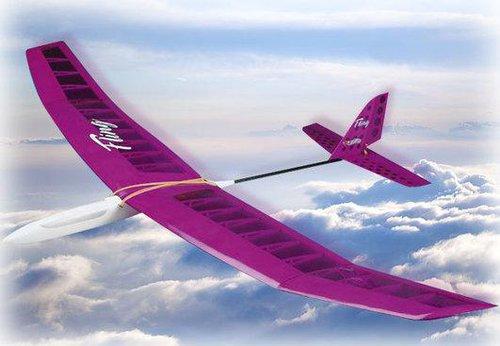 Great Planes Fling Hand Launch Glider ARF