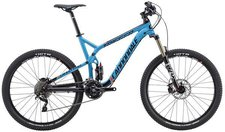 Cannondale Trigger 4 27.5 (2015)