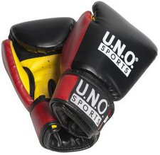 U.N.O. Sports Boxhandschuh Team
