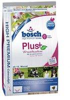 bosch Plus Truthahn & Kartoffel (1 kg)