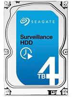 Seagate Surveillance 4TB (ST4000VX000)