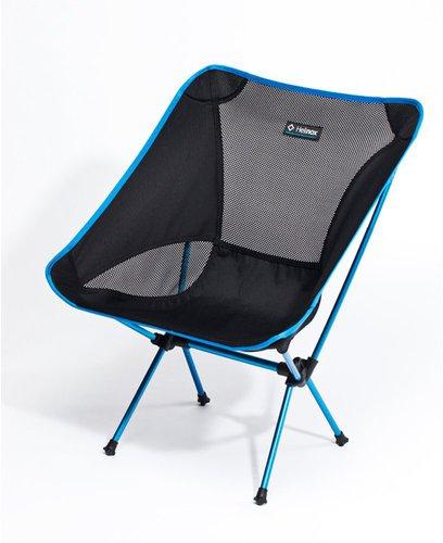 Helinox Chair One schwarz/blau
