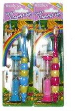 Regina Kinder-Zahnbürste mit Sanduhr (1 Stk.)