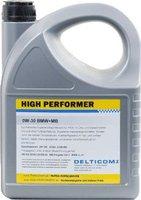 High Performer BMW LF01 0W-30 (5 l)