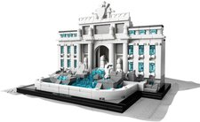 LEGO Architecture - The Trevi Fountain (21020)