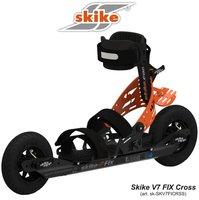 Skike V07 Fix Cross