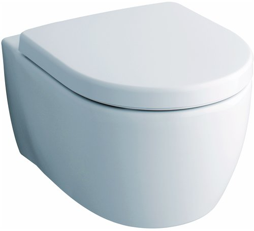 keramag icon tiefsp l wc 204060600 g nstig online kaufen. Black Bedroom Furniture Sets. Home Design Ideas