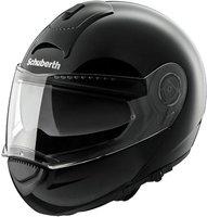 Schuberth C3 schwarz glänzend