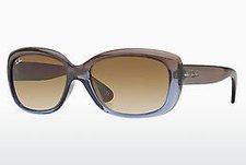 Ray Ban Jackie Ohh RB4101 860/51 (brown gradient/crystal chocolate gradient)