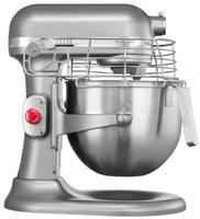 KitchenAid Professional Küchenmaschine 1.3 HP Silber Metallic 5KSM7990X ESM