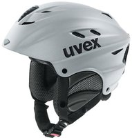 Uvex X-Ride Motion silber