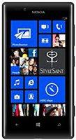 Nokia Lumia 720 Black ohne Vertrag
