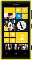 Nokia Lumia 720 Yellow ohne Vertrag