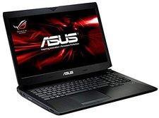 Asus G750JX
