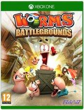 Worms Battlegrounds (Xbox One)
