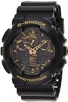 Casio G-Shock camo (GA-100CF-1A9ER)