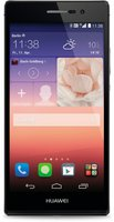 Huawei Ascend P7 Schwarz ohne Vertrag