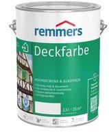 Remmers Aidol Deckfarbe maisgelb 750 ml