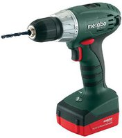 Metabo BS 14,4 LI (2 x 1,3 Ah) (6.02135.51)