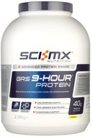 Sci-MX GRS 9-Hour Protein (2280g)