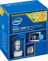 Intel Core i5-4690 Box (Sockel 1150, 22nm, BX80646I54690)