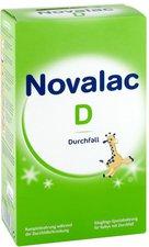 Novalac D Säuglings-Milchnahrung (250 g)