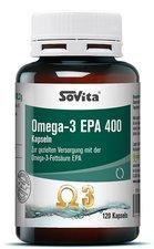Ascopharm Sovita care Omega-3 EPA 400 Kapseln (120 Stk.)