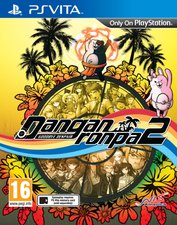 Danganronpa 2 (PS Vita)