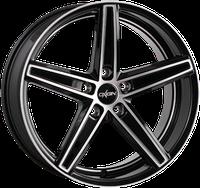 Oxigin 18 Concave (8,5x18) Black Full Polish
