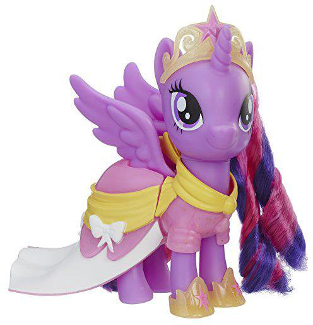 Hasbro My Little Pony Prinzessin Twilight Sparkle