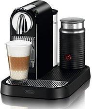 DeLonghi Nespresso Citiz & Milk EN 266.BAE Limousine Black