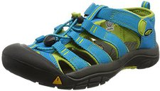 Keen Newport H2 Kids caribbean sea