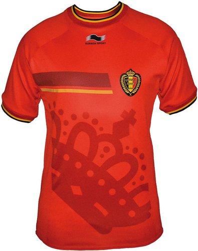 Belgien Trikot 2014