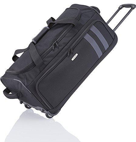 Travelite Basics Rollenreisetasche XL 70 cm (96272)