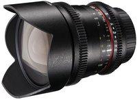 Walimex pro 10mm f3.1 VDSLR [Pentax K]
