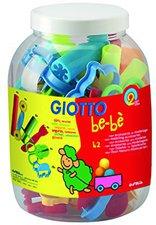 Giotto Modellierwerkzeuge Pot 42 Teile