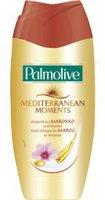 Palmolive Mediterranean Moments Arganöl aus Marokko und Mandel Cremedusche (250 ml)