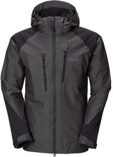 Jack Wolfskin Jasper Jacket Men Dark Steel