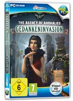 The Agency of Anomalies: Gedankeninvasion (PC)