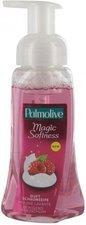 Palmolive Magic Softness Duft Schaumseife Himbeere (250 ml)