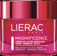 Lierac Magnificence Samtige Creme Tag & Nacht (50 ml)