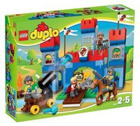 LEGO Duplo Große Schlossburg (10577)