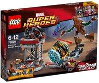 LEGO Super Heroes - Der große Ausbruch (76020)