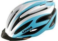 Levior Wayron Visor (blue-white matte)