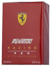 Ferrari Racing Red After Shave (75 ml)